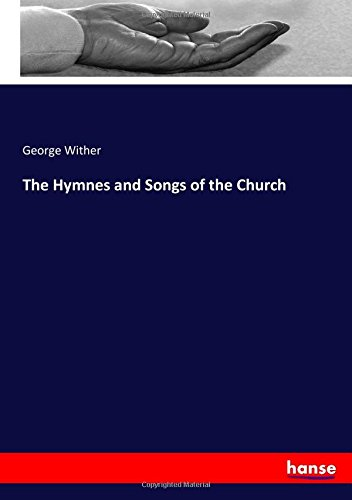The Hymnes and Songs of the Church ebook
