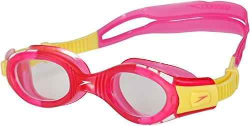 Speedo Futura Biofuse Goggles, Youth (Assorted)