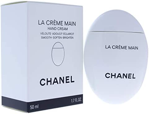 Chanel Hand Cream for Unisex, 1.7 Ounces