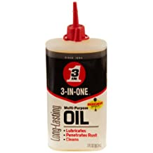 3 In One 3OZ MP Oil