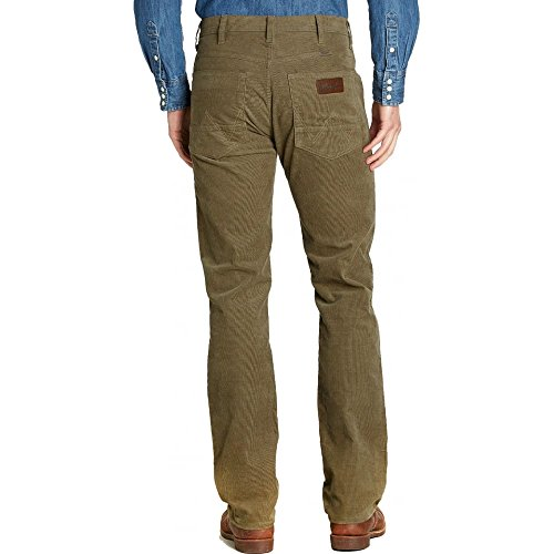 para Rectos Jeans Teak Wrangler Hombre Blue Dimension Arizona ZqwxZOTFS