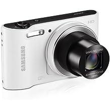 Samsung WB30F Smart Wi-Fi Digital Camera, 16.2 Megapixel,...