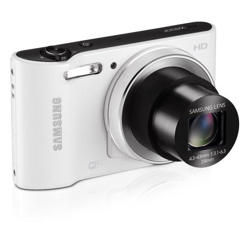 Samsung WB30F White