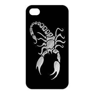 iphone covers Danny Store 2015 New Arrival Protective Rubber Cover Case for Iphone 6 plus Cases - Scorpions