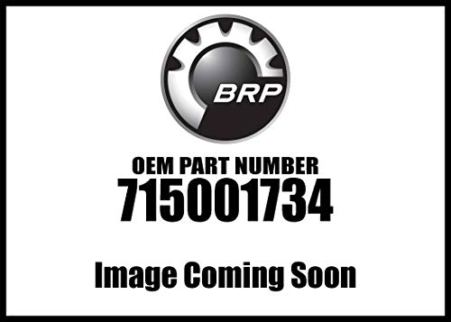 Can-Am 2013-2017 Outlander 650 800 850 1000 Rear Rack Kit 715001852 New OEM