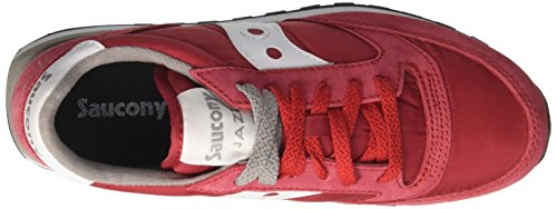 Mens Red Multicolour Saucony Fitness 311 UqwUd0