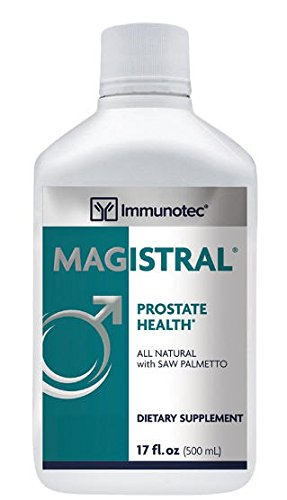 Magistral For Men Support Healthy Prostate