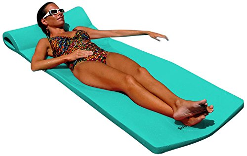 Robelle Extra-Premium Pool Float, Teal