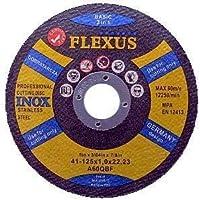 Premium Pack de 10x Ultra Fino de 125mm