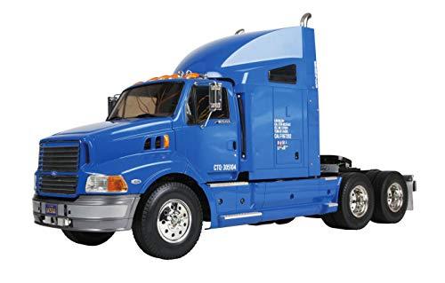 Tamiya America, Inc 1/14 Ford Aeromax Semi Kit, TAM56309 (Tamiya Trucks)