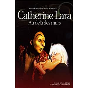 Amazon.com: Au Dela Des Murs: Catherine Lara: Movies & TV