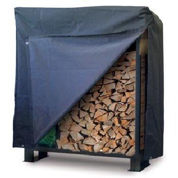 Premium Utility Wood Rack Cover by Pilgrim