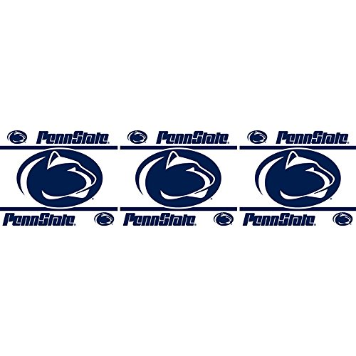 NCAA Penn State Nittany Lions Wall (Penn State Wall)