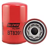 Baldwin Filters BT8877-MPG Heavy Duty Hydraulic Filter 4-23//32 x 11-17//32 In