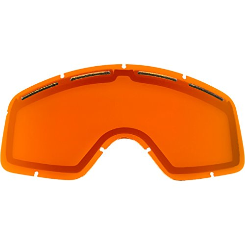 VonZipper Beefy Lens, Fire - Goggles Womens Zipper Von