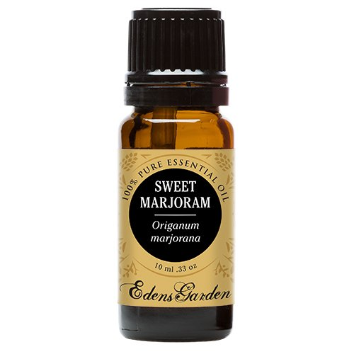 Sweet Marjoram 100% Pure Therapeutic Grade Essential Oil by