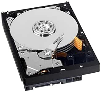 WD RE4 1 TB Enterprise Hard Drive: 3.5 Inch, 7200 RPM, SATA II, 64 MB Cache (WD1003FBYX) (Old Model)