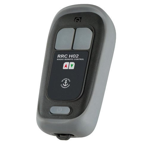 (Quick RRC H902 Radio Remote Control Hand Held Transmitter - 2 Button (50154))