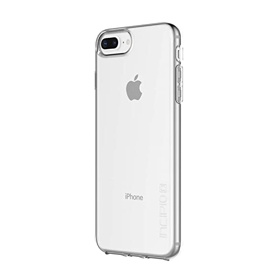 67dc21026ff Amazon.com: Incipio Apple for iPhone 6 Plus/6S Plus/7 Plus/8 Plus ...