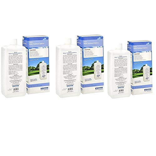 - Venta Airwasher Water Treatment (35oz Bottle/3 Pack)