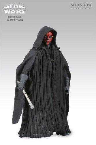 Darth Maul Star Wars 12