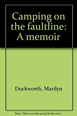 book cover of Camping On the Faultline