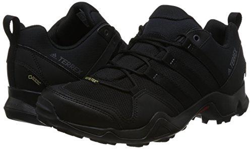 Homme De 0 Core Black Asphalte Pour Chaussures Ax2r Terrex Gtx Noir Grey core Adidas Course HqpI88