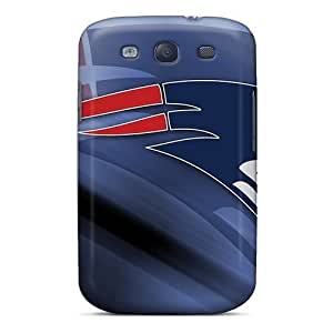 For Lwz2786wxlY New England Patriots Protective Skin/ Diy For SamSung Galaxy S5 Case Cover