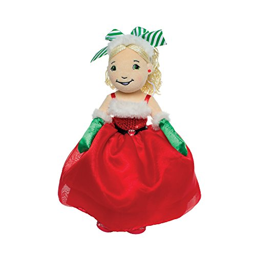 Groovy Girls Doll Clothing - Groovy Girl Christmas Belle Holiday Doll
