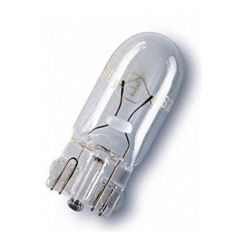 Autobulbs 10 X 501 Capless Sidelight Car Bulb Bulbs Interior Number Plate  Side Light 12V 5W: Amazon.co.uk: Car U0026 Motorbike Images