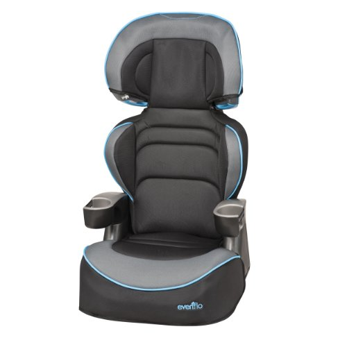 evenflo booster seat amp - 5