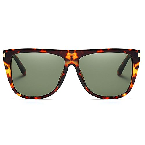 Turismo de Morado UV400 de Oversized Gafas sol Mujer Gafas Aviador sol compras 6f8RxBfWq