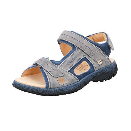 Imac Men's 51490 Fashion Sandals Grey - GREY iiGyFbgZm