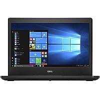 Dell 4M5J9 Latitude 3480, 14 HD Laptop (Intel Core i5-7200U, 8GB DDR4, 128GB Solid State Drive, Windows 10 Pro)