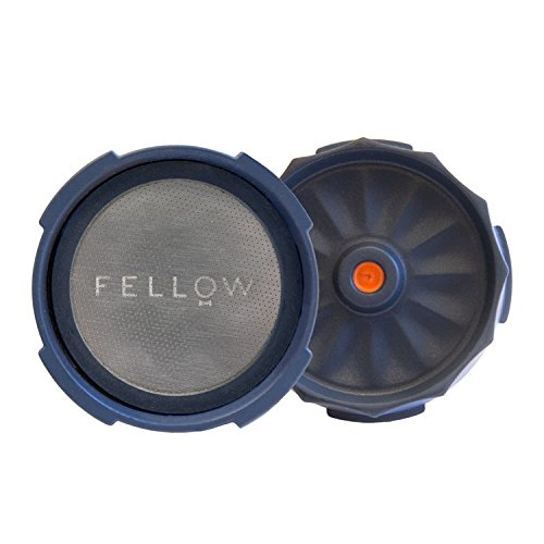 Fellow Pressure Actuated Attachment AeroPress Espresso Style product image