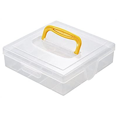Daniel's House Japanese Origami Folding Paper Case Box