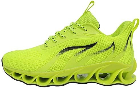 41r0P0d4nsL. AC APRILSPRING Womens Walking Shoes Running Fashion Non Slip Type Sneakers    Product Description