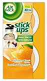 Air Wick Stick Up Air Freshener, Sparkling Citrus, 2 Count (Pack of 3)