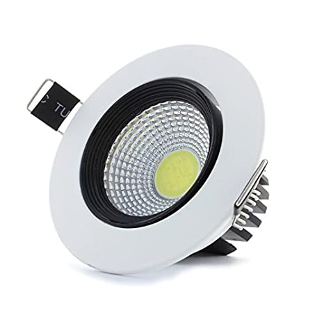 5 W LED SMD COB lámpara de techo/Foco empotrable/Downlighter ...