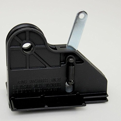 Genie 36179R.S Garage Door Opener Trolley Assembly Genuine Original Equipment Manufacturer (OEM) part for Genie (Garage Door Opener Brands)