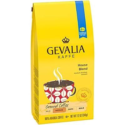 Gevalia House Blend Ground Coffee from Peet's Coffee & Tea, Inc.