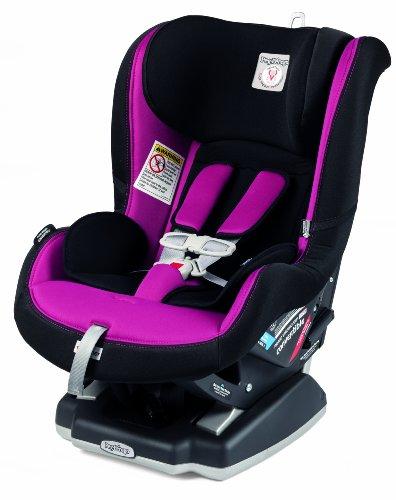 Peg Perego Primo Viaggio Convertible Car Seat, Fleur
