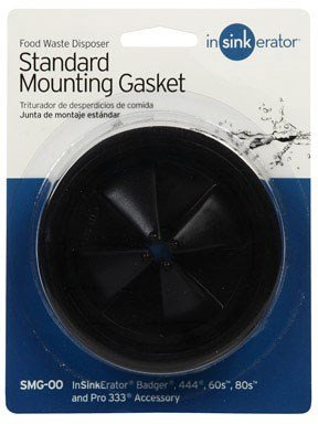 In Sink Erator Mounting Gasket Ace ( Ace No'S 47981, 47982, 47983, 47984, 43453, 46000, 4161451, 424 by In-Sink-Erator