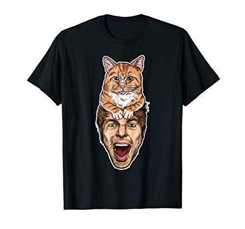 Paranoid Cheeto - Shane Dawson T-Shirt