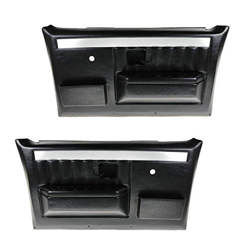 86 chevy c10 door panels - 7
