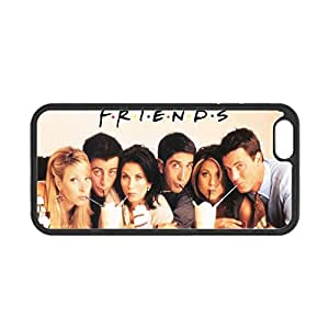 Generic Design Back Phone Case For Children Printing With Friends For Soft Tpu Iphone 6 Plus 5.5 Inch Choose Design 9