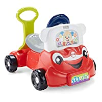 Fisher-Price Laugh & Learn 3-in-1 Interactive Smart Car Deals