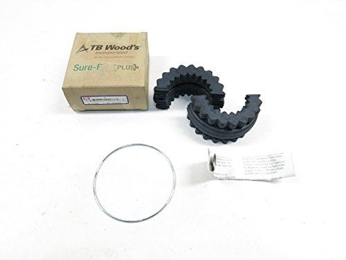 TB WOODS 6E SURE-FLEX EPDM COUPLING SLEEVE D600508