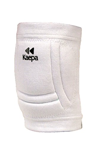 Kaepa Adult Quick Kneepad, White for sale  Delivered anywhere in USA