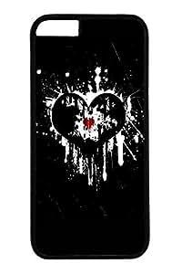 Cool Graffiti Love Slim Hard For SamSung Galaxy S5 Mini Case Cover Case PC Black Cases